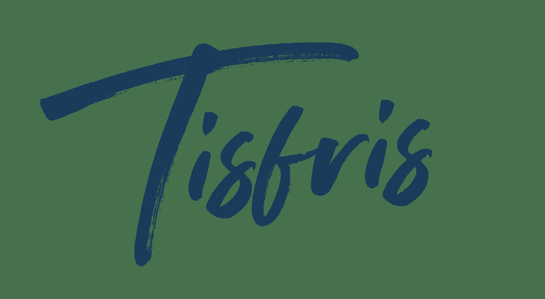 Café Tisfris Amsterdam